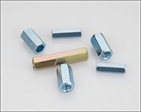 DIN6334 hex long nuts