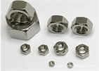M12 HEX NUTS